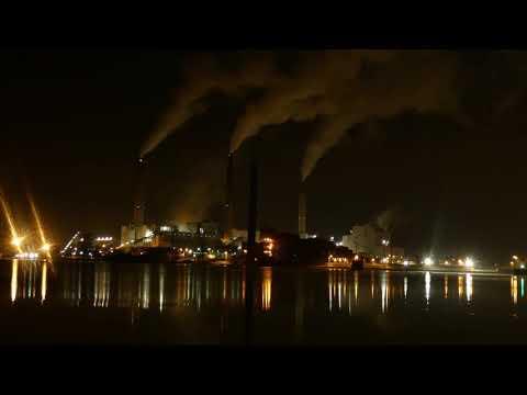 Night Photography  S.O.S.