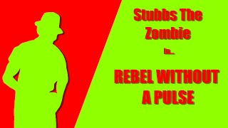 Stubbs the Zombie Review | Complete and Utter Chaos