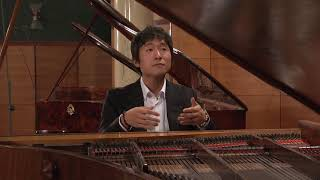 Naruhiko Kawaguchi – Mazurkas, Op. 24 (Second stage)