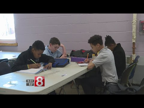 Boys & Girls Club of Greater Waterbury works to fight gang violence