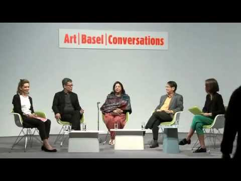 Conversations | Collectors Focus | Asia's New Private Institutions