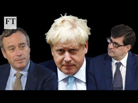 Brexit: why Boris Johnson's plan to break the deadlock won't fly | FT