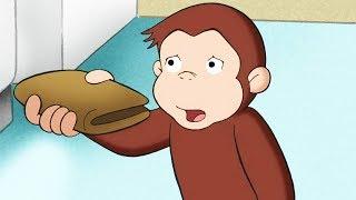 好奇的喬治 🐵Curious George Chinese 🐵好奇猴喬治當建築師 🐵第1季 🐵动画片 🐵卡通 🐵动画 🐵Cartoon 🐵Animation