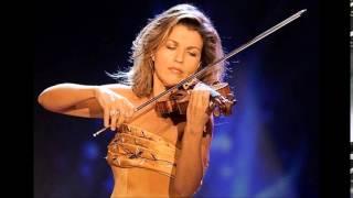 W.A. Mozart Violin Sonatas, Anne-Sophie Mutter 3
