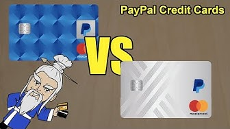 PayPal Credit Card: A Good Deal?