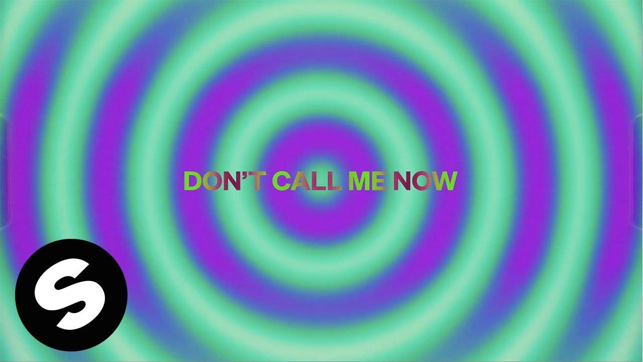 Michael Calfan x INNA - Call Me Now (Rob Adans Remix) [Official Audio]