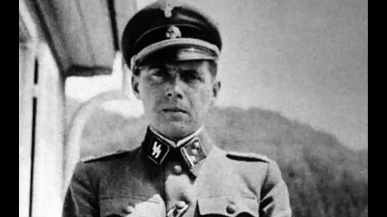 ¿Quien fue Joseph Mengele? El Angel de la Muerte - YouTube
