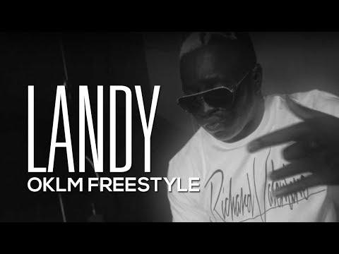 LANDY - OKLM Freestyle