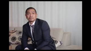 松本人志 第30回記念大会すべらない話「中居君と劇団ひとりと飲み」