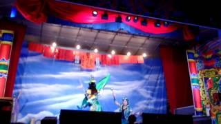 秀琴歌劇團 - 雙槍陸文龍 - 心怡