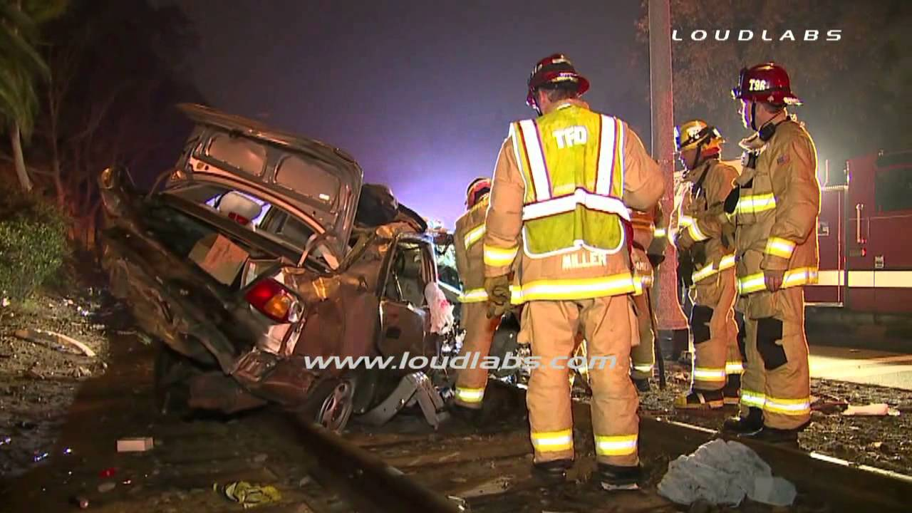 Fatal Car Accident In Torrance