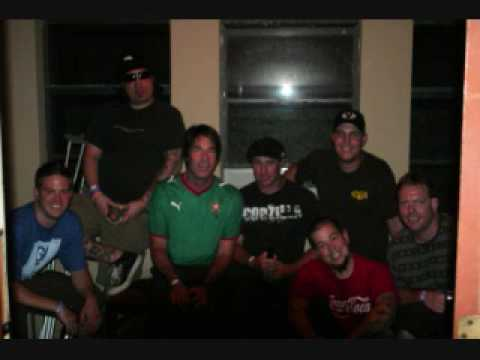 Guttermouth interview (8/16/09)