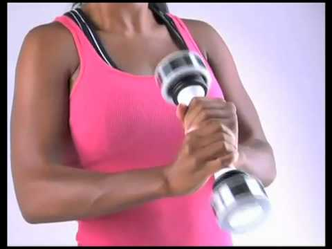 Aerobic exercise,cardio workout,Sexy Shoulder workout,slim,Tricep Shake Weight Malaysia