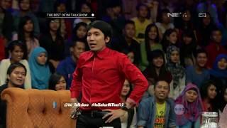 The Best Of Ini Talkshow - Desta Kaget Sang Istri Tiba  - tiba Datang