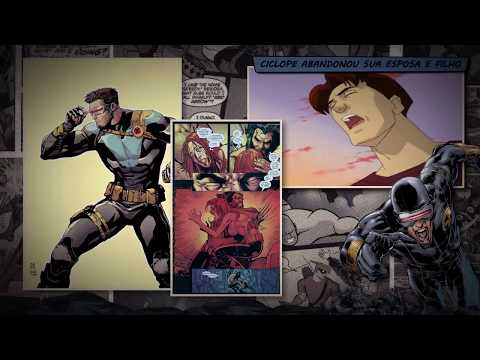 O LADO NEGRO DOS X-MEN | Ei Nerd from YouTube · Duration:  8 minutes 25 seconds