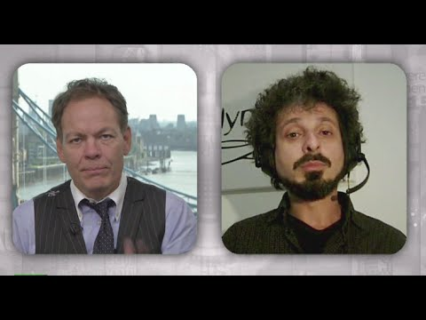 Keiser Report: Money Laundering and Bitcoins (E819)