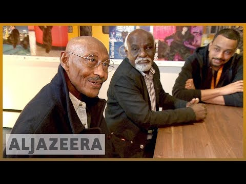 🇸🇩 Sudan cinema: Reviving a forgotten art l Al Jazeera English