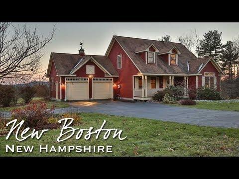 52 Clark Hill Rd, New Boston, NH 03070 | Zillow