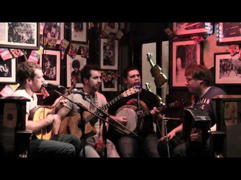 The Temple Bar Pub, Temple Bar, Dublin, Part 2.