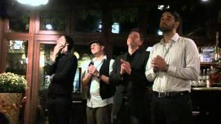 Ja, Schatz! - assonanz - A Cappella Sangeslust Bayreuth 2012