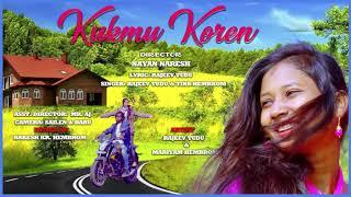Gambar cover Kukmu koren nelme gati new santhali video......