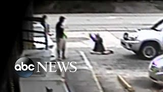 Fight over parking space turned deadly