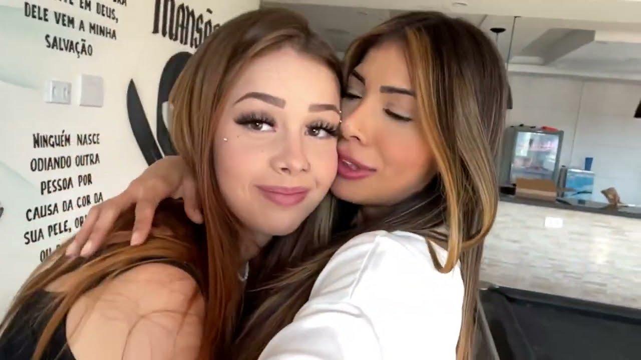 MOSTREI TUDO PARA O CHAPA MC!!!
