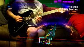 """Rocksmith 2014 - DLC - Guitar - Warrant """"Cherry Pie"""""""