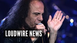 7 Years Ago: Ronnie James Dio Passes Away - Loudwire 360