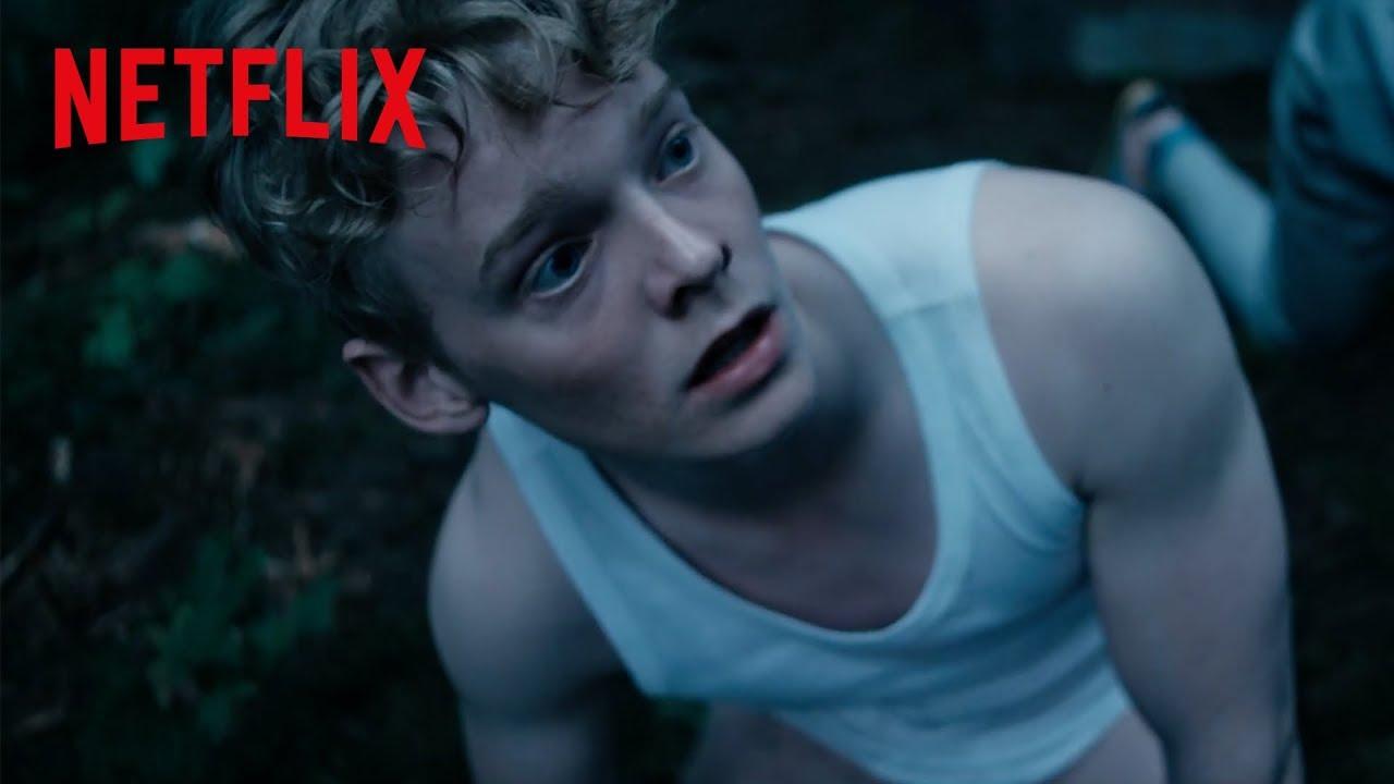 Download The Rain | Tráiler oficial | Netflix