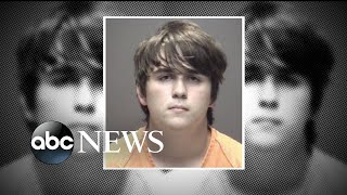 Alleged Santa Fe HS shooter charged with capital murder