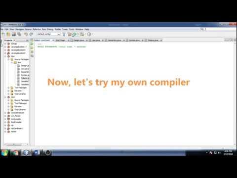 Lexical analyser   Implementation   Compiler Design   Lec-26   Bhanu Priyaиз YouTube · Длительность: 18 мин36 с
