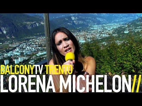 LORENA MICHELON - TI CHIEDEREI (BalconyTV)