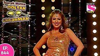 Taarak Mehta Ka Ooltah Chashmah - तारक मेहता - Episode 844 - 15th November, 2017