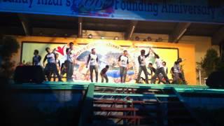 HYPERBEAT \m/ (Tanay, Rizal)