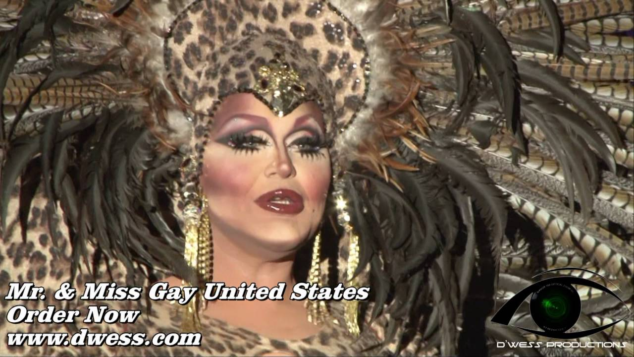 mr gay united states