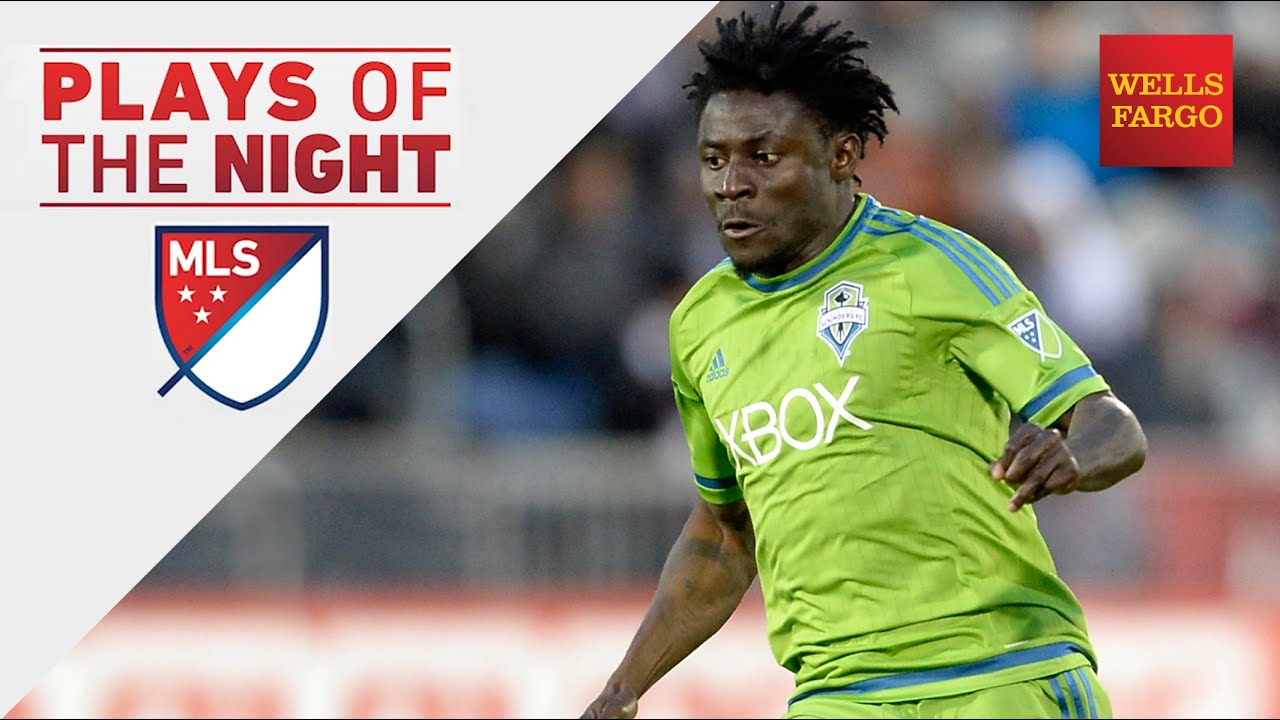Download Spectacular golazos, Oba being Oba in Week 7 | Plays of the Night presented by Wells Fargo