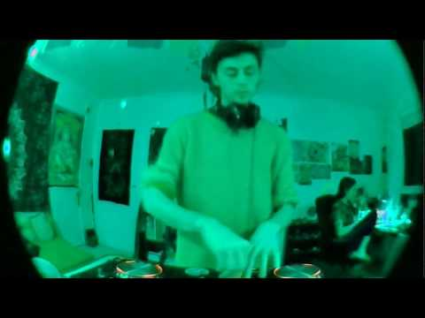 Funky Deep House & Techno - Full Circle 5 - Jack Alexander