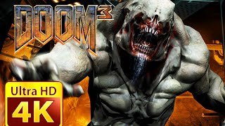 Old Games in 4K : Doom 3