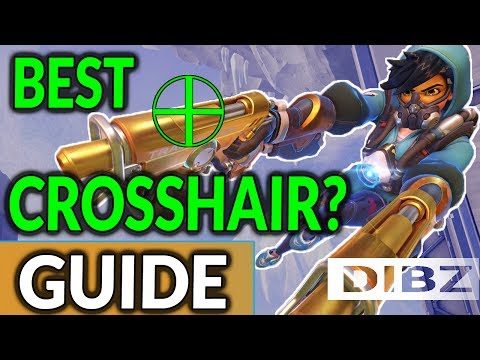 Guide To Choosing Your BEST Crosshair! Customization Settings: Useful, Or Not?