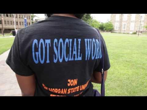 2016 ACCESS Mentors | Morgan State University