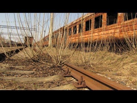 Путешествие по Припяти
