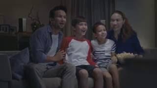 Dàn loa âm thanh Sony cao cấp - HT-RT3 Sound Bar 5.1 – Món quà dành cho tín đồ điện ảnh [HD]