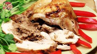 Цыплёнок ляванги. Просто! Вкусно! Недорого!