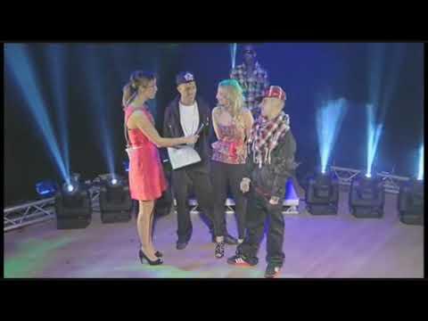 N-Dubz - I Need You - GMTV - Performance - 04/11/09