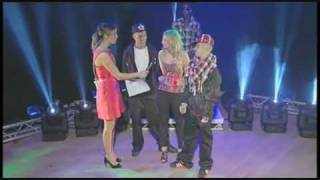 N-Dubz - I Need You - GMTV - Performance - 04/11/09