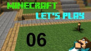 S1;E6 Singleplayer Let's play Minecraftaka91