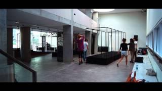 Third Space UNSW interior architecture exhibition - 25-29/11