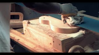 Where Legends Are Born: Inside the Gibson USA Factory ギブソン 検索動画 48