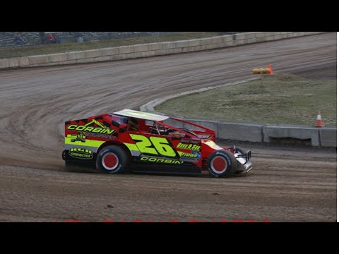 Accord Speedway 2018: Race 1 Clips